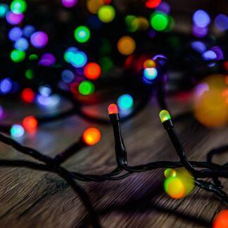 Heylight okos fényfüzér RGB LED